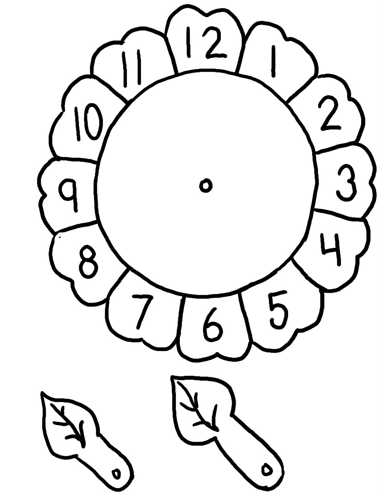 coloring clock for kids coloring pages for kids clock coloring pages for kids coloring clock for kids