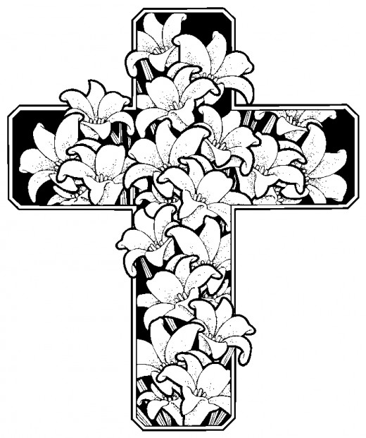 coloring cross kids cross coloring page download free cross coloring page cross coloring kids