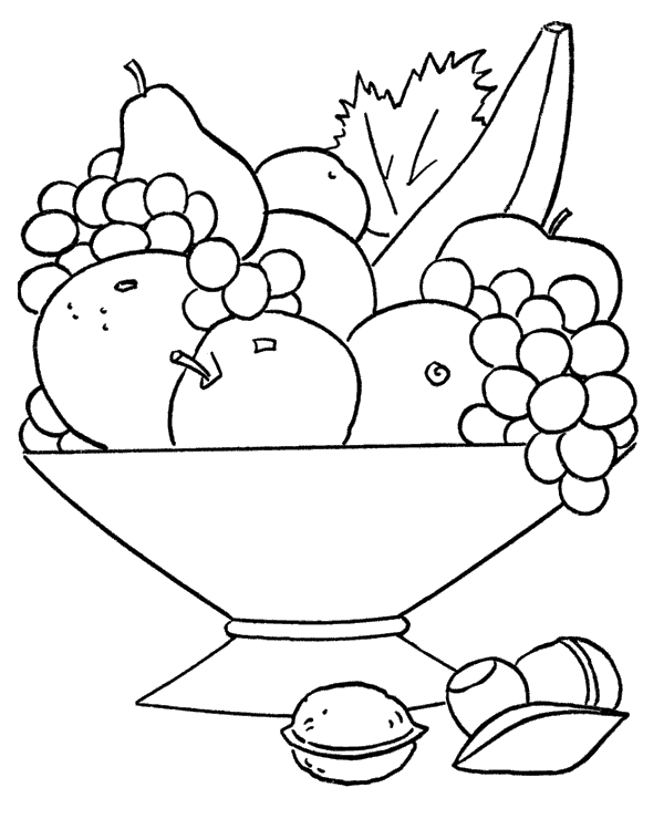 coloring different fruits pear fruits coloring pages for kids printable free coloring different fruits