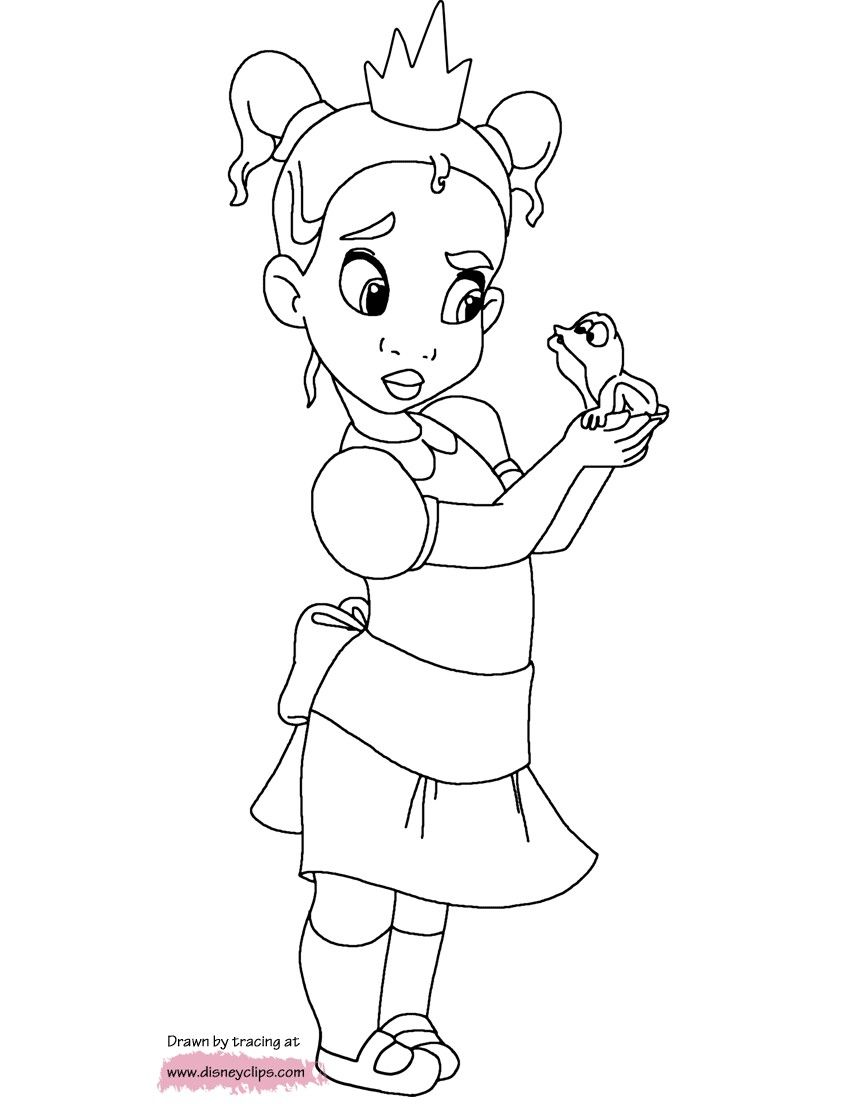 coloring disney princess baby baby princess coloring pages to download and print for free princess baby disney coloring