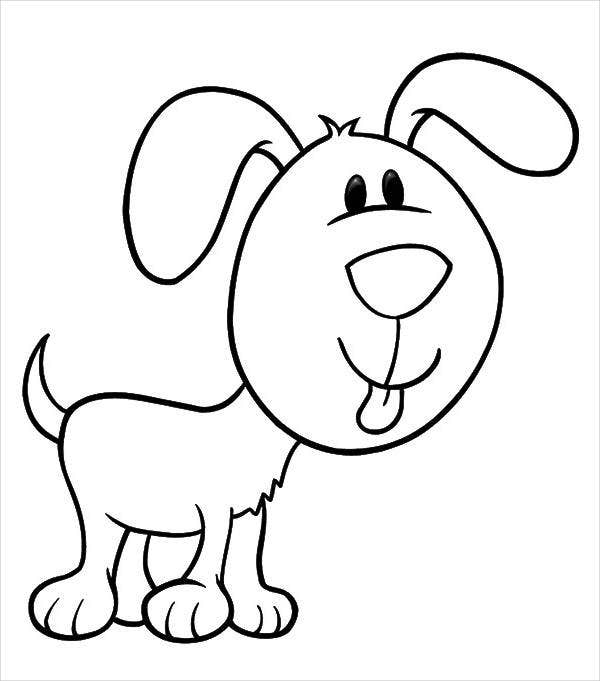 coloring dog face boxer dog face coloring pages dog coloring face