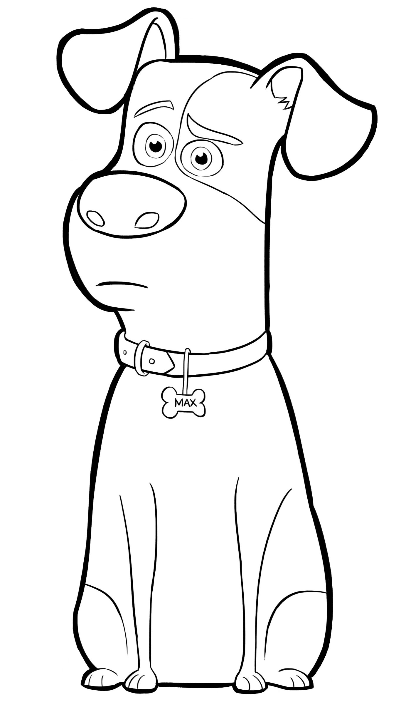 coloring dog for kids pets coloring pages best coloring pages for kids kids for coloring dog
