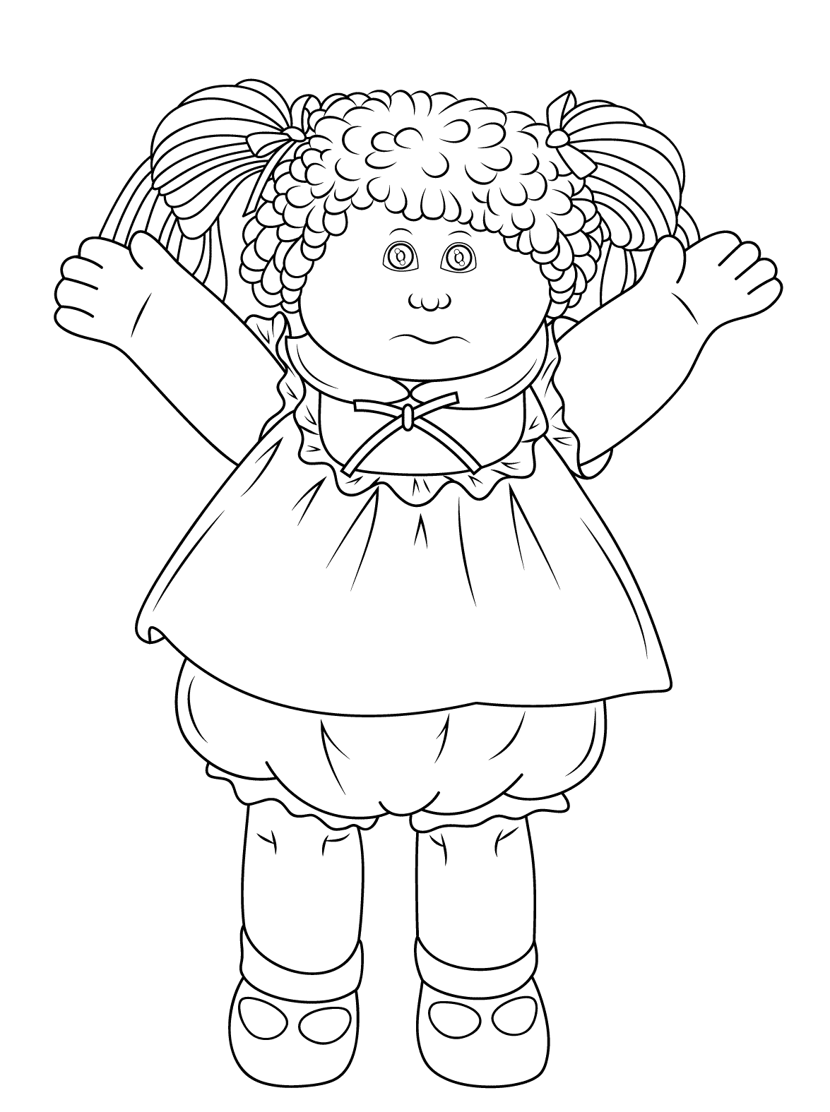 coloring dolls american girl doll coloring pages educative printable coloring dolls