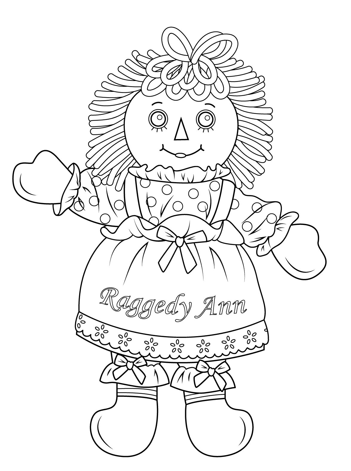 coloring dolls dolls coloring pages free printable dolls coloring pages dolls coloring