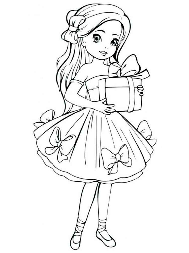 coloring dolls lol dolls coloring pages free printable lol dolls dolls coloring 1 1