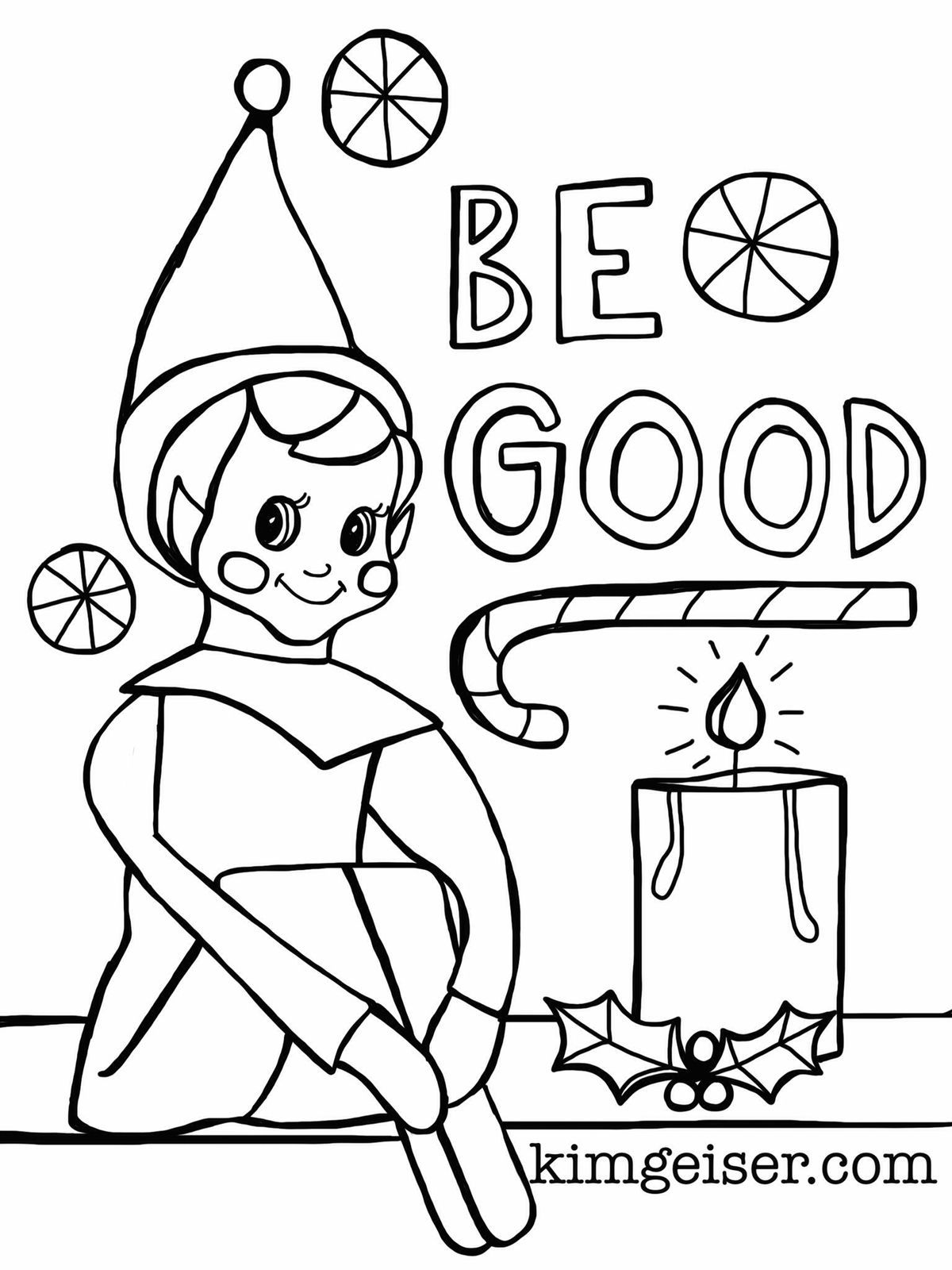 coloring elf christmas elf embroidery christmas coloring pages christmas christmas coloring elf