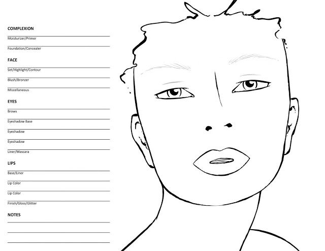 coloring face in photoshop faces templates drawing at getdrawings free download photoshop coloring face in