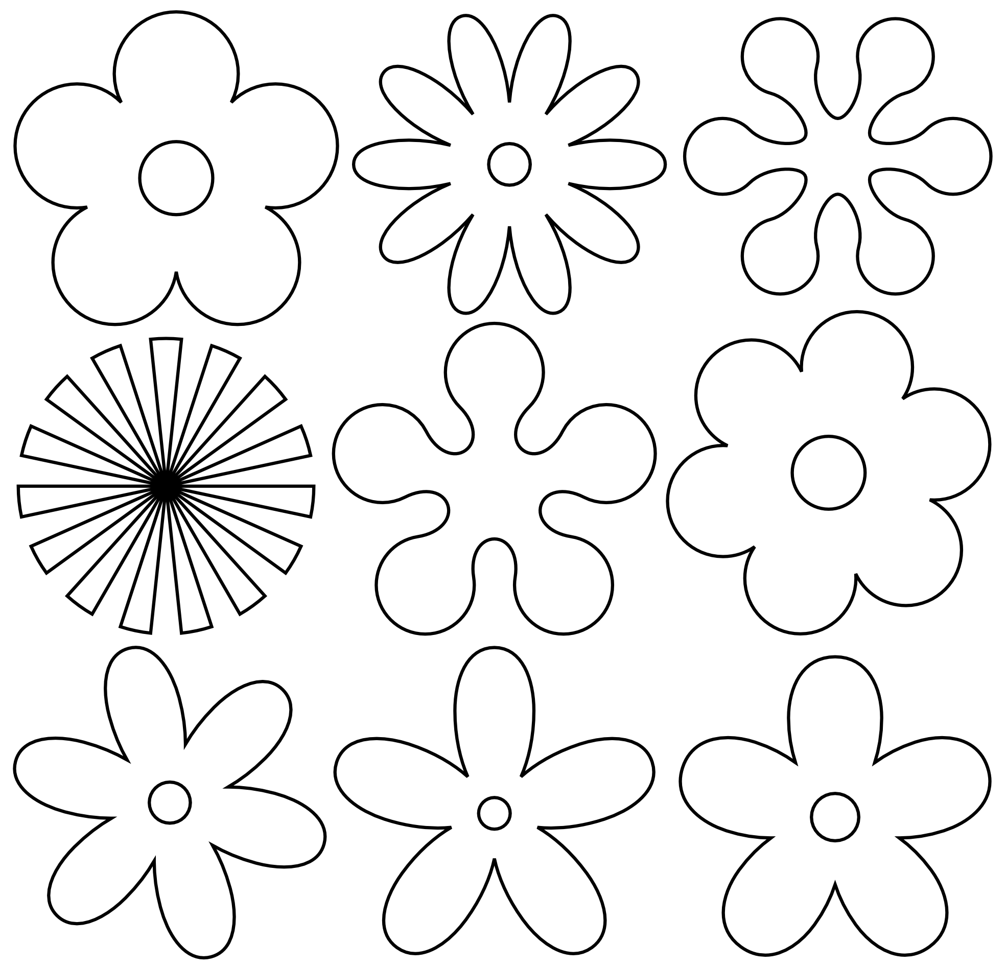 coloring flower png clipart panda free clipart images coloring png flower