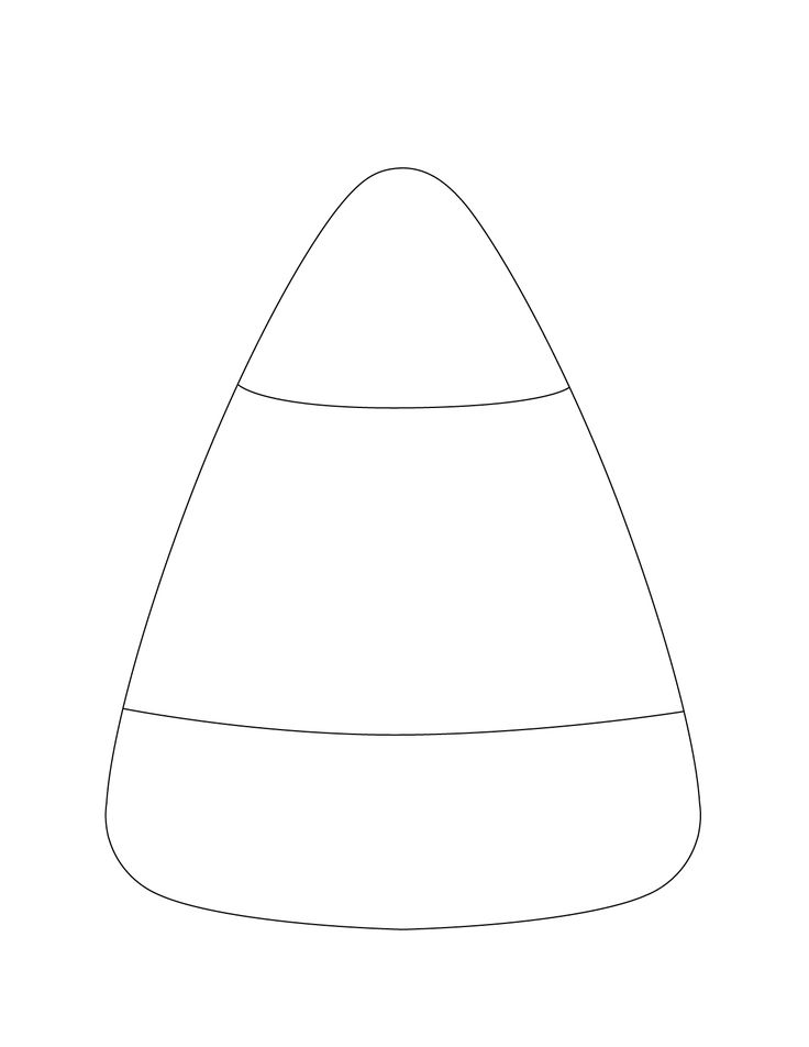 coloring halloween candy corn 27 inspired picture of candy corn coloring page candy coloring halloween corn