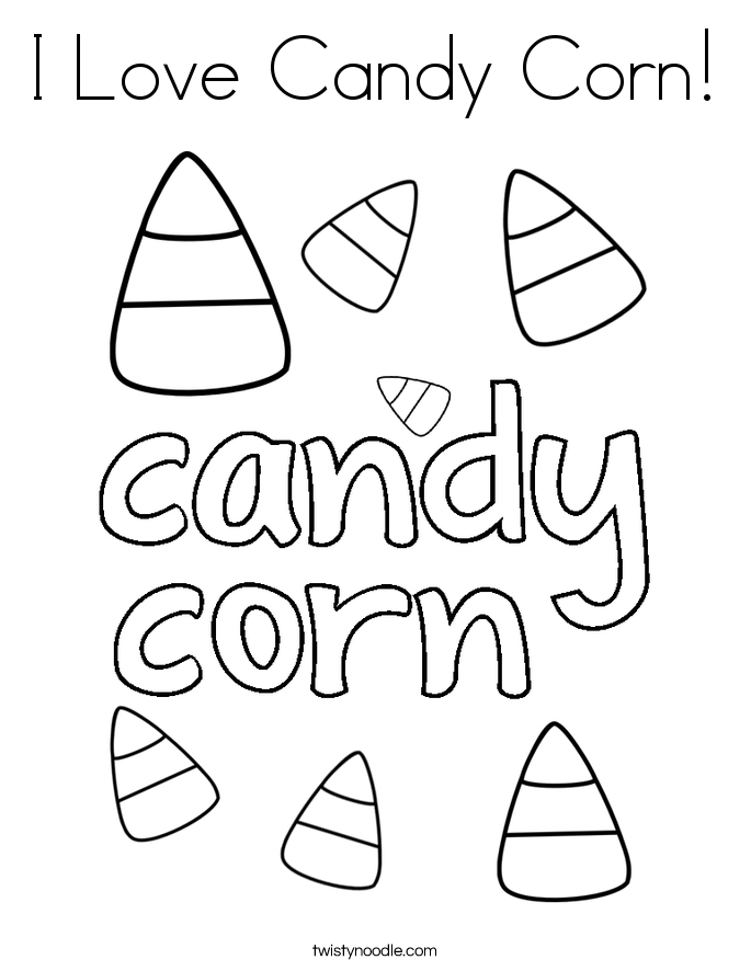 coloring halloween candy corn blankcandycorntemplate preschool candy corn crafts halloween coloring candy corn