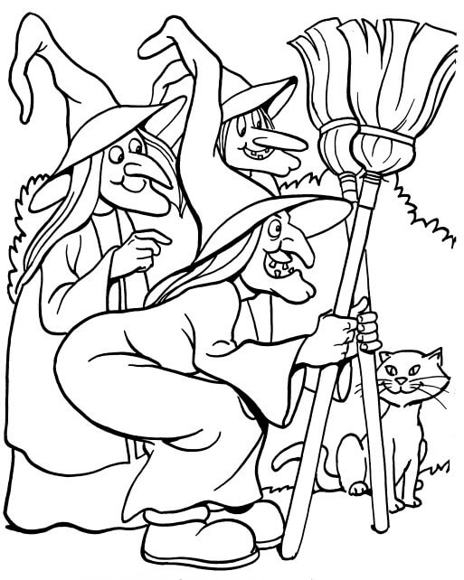 coloring halloween doodle pages scary halloween coloring pages for adults at getcolorings pages halloween doodle coloring