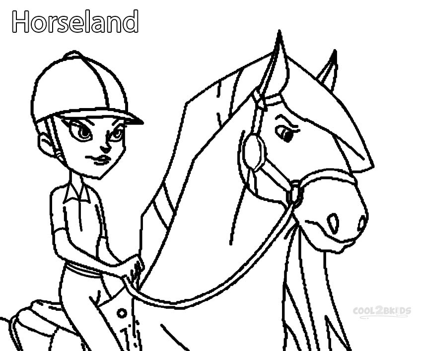 coloring horseland free printable horseland coloring pages liste 20 à 40 coloring horseland