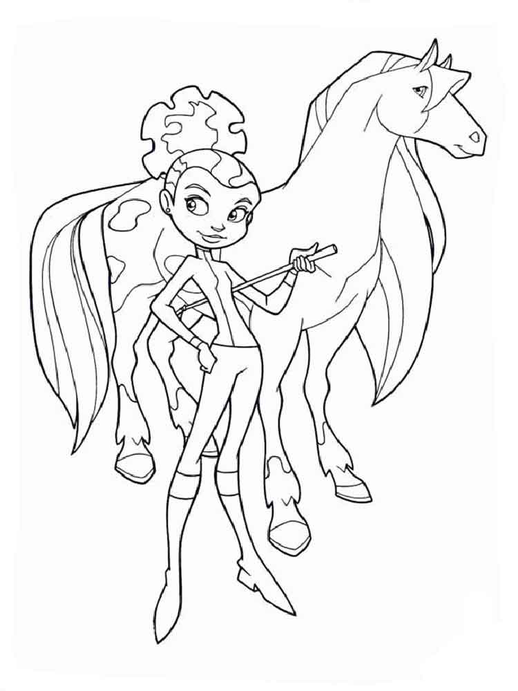 coloring horseland horseland pictures coloring home coloring horseland