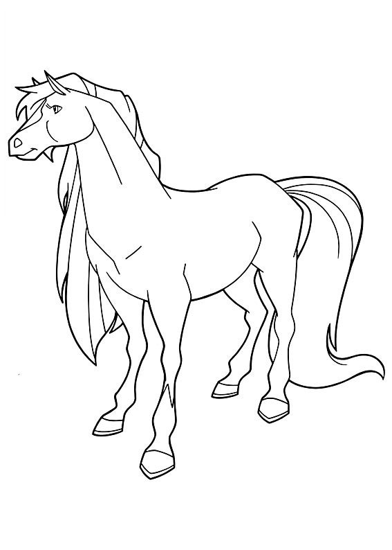 coloring horseland printable horseland coloring pages for kids cool2bkids coloring horseland