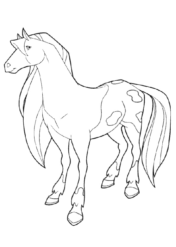 coloring horseland printable horseland coloring pages for kids cool2bkids coloring horseland 1 2