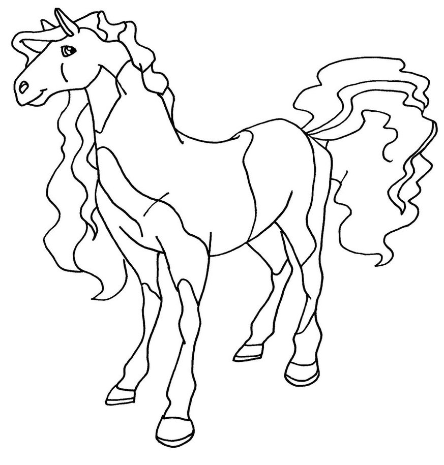 coloring horseland printable horseland coloring pages for kids cool2bkids horseland coloring