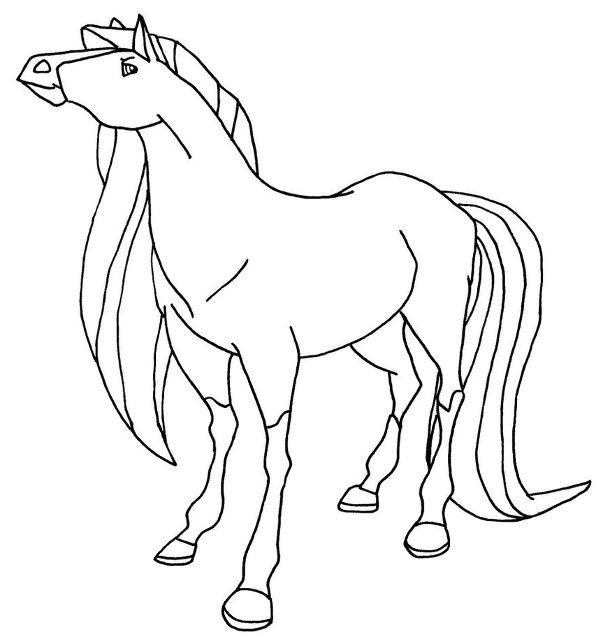 coloring horseland printable horseland coloring pages for kids horseland coloring