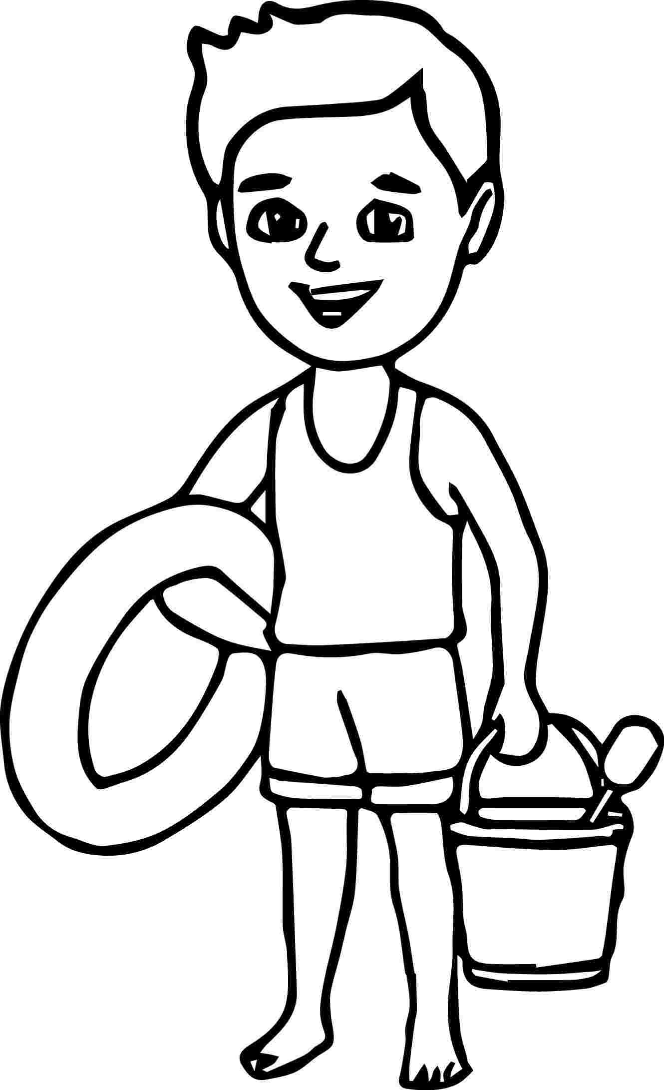 coloring image of boy boy face coloring pages coloring home image coloring boy of
