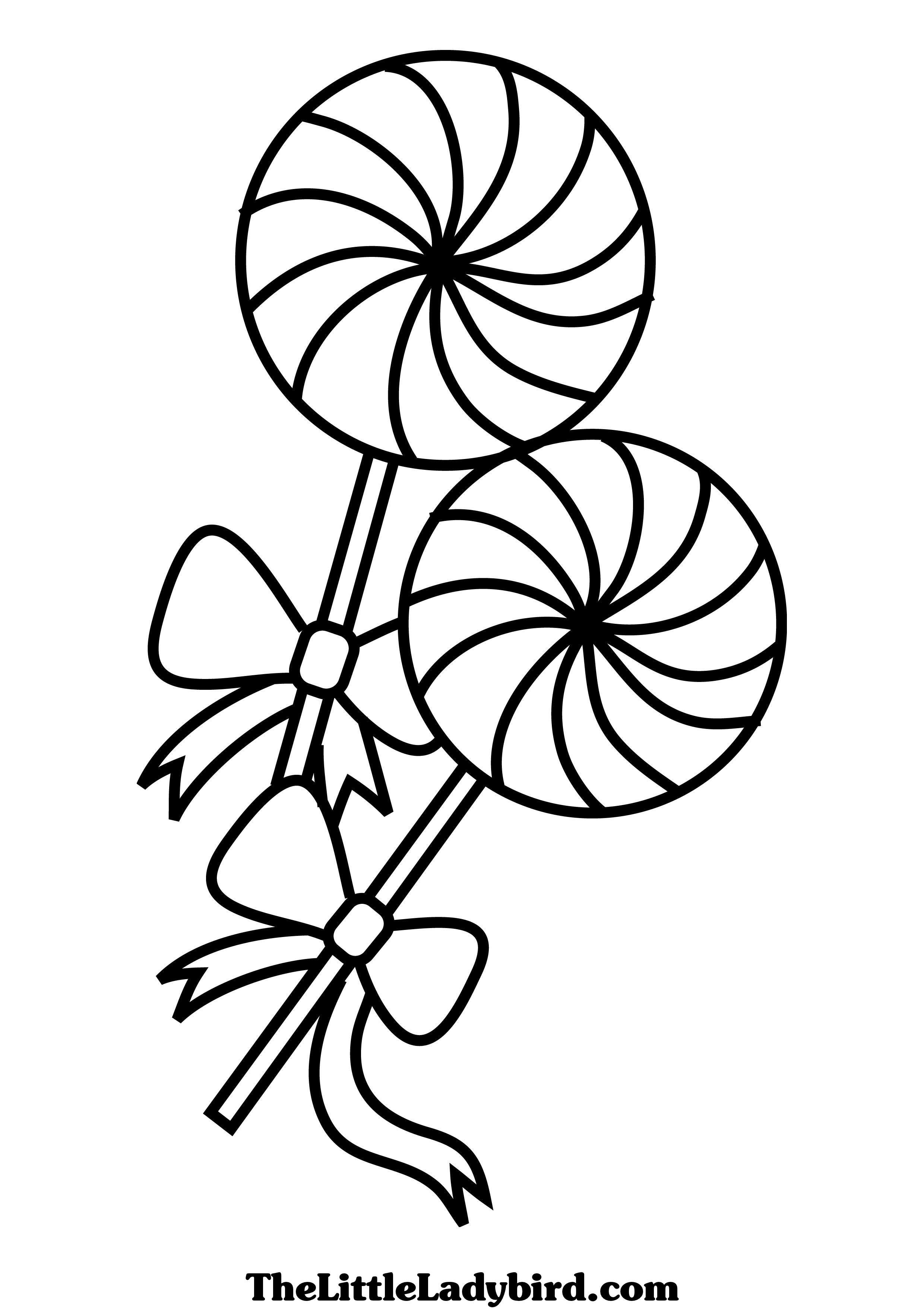 coloring images lollipop the best free lollipop coloring page images download from lollipop coloring images