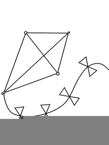 coloring kite black and white cat coloring page and word tracing myteachingstationcom coloring white black and kite