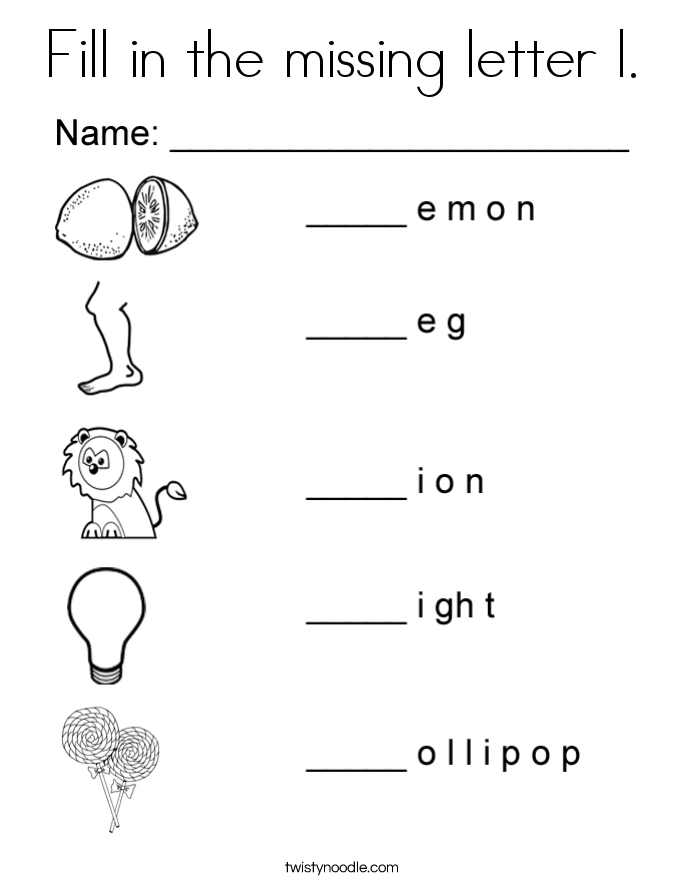 coloring letter l objects letter l coloring pages to download and print for free coloring objects letter l