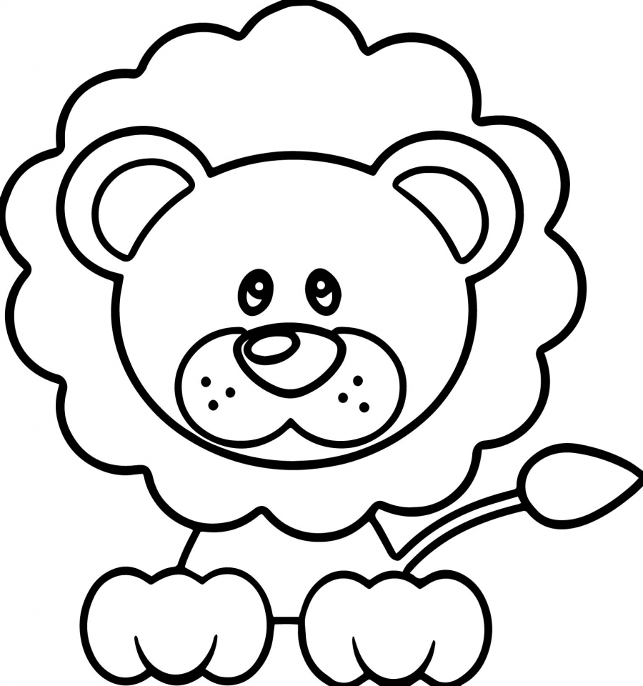 coloring lion pages get this lion coloring pages for preschoolers 25631 coloring lion pages