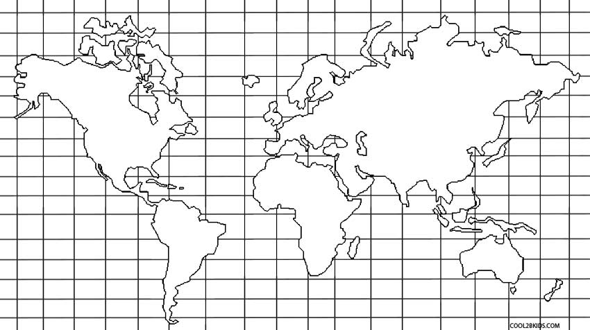 coloring map of the world world map coloring page for kids coloring home of world the coloring map