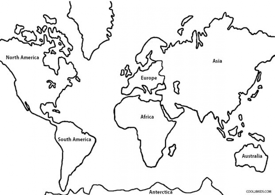 coloring map of the world world map coloring pages coloring pages to download and of world the coloring map
