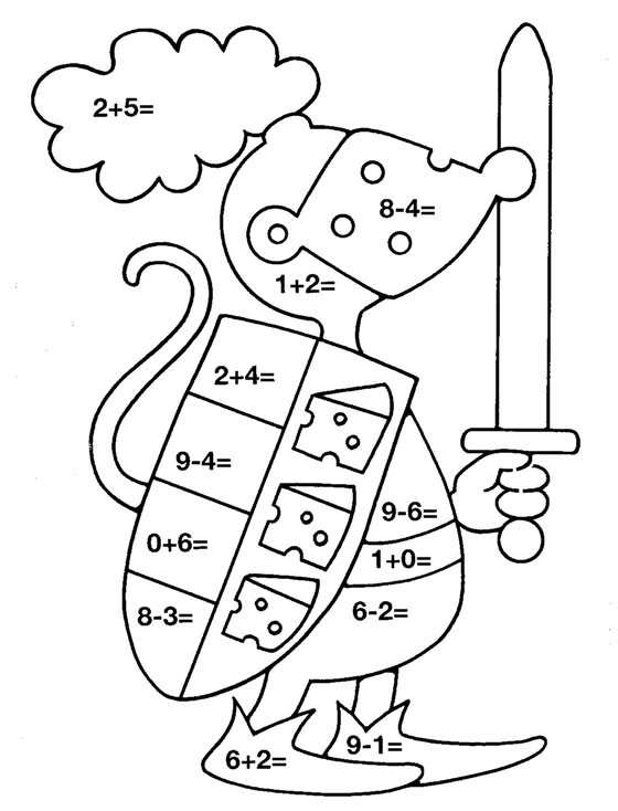 coloring math for kids color by number addition best coloring pages for kids for coloring math kids 1 1