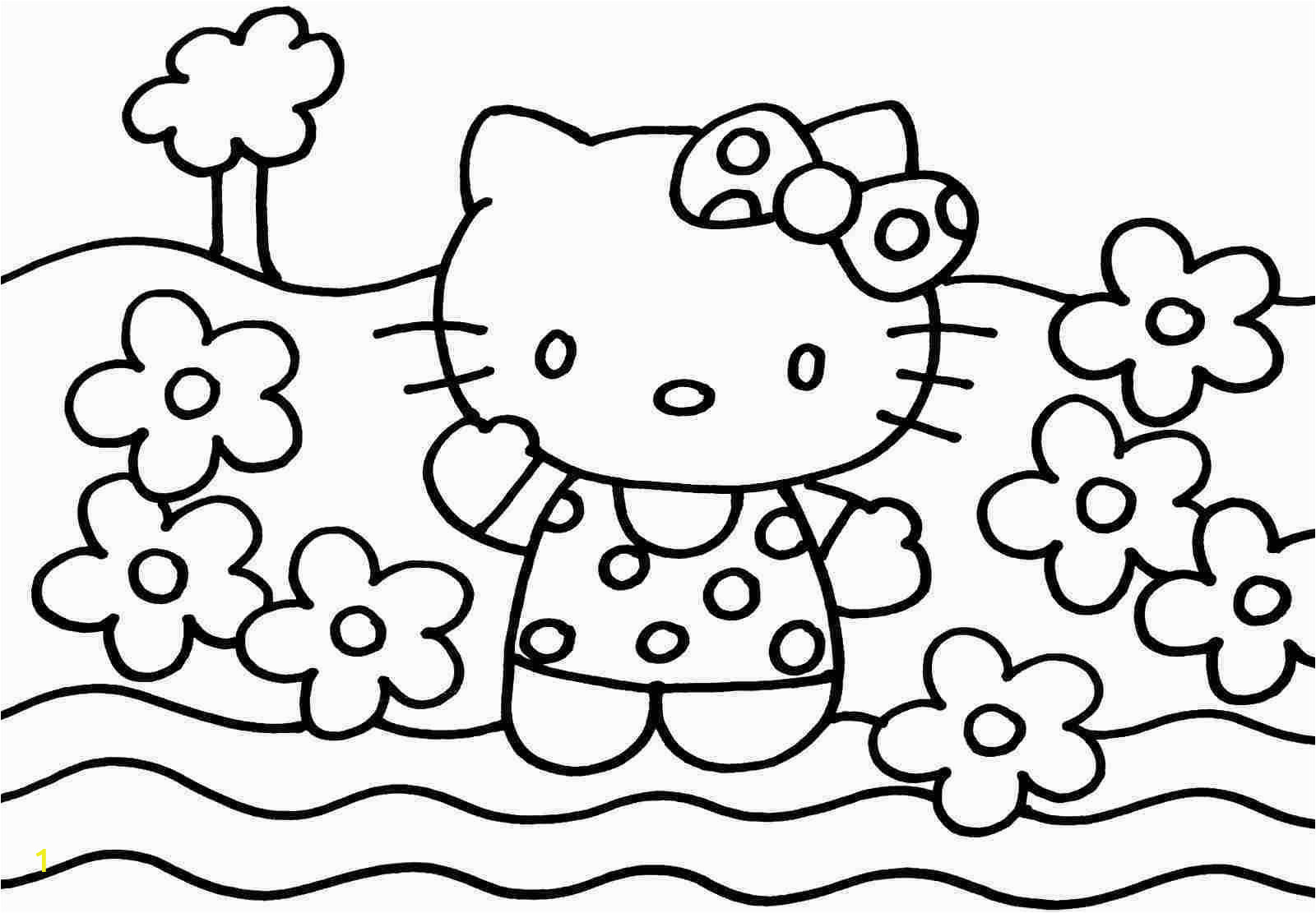 coloring mermaid hello kitty free coloring pages printable pictures to color kids coloring mermaid hello kitty