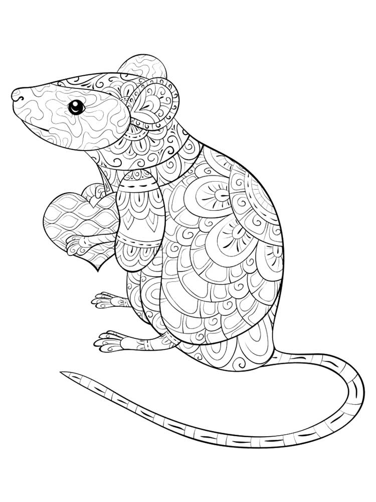 coloring mouse mouse coloring pages to print and customize for kids coloring mouse 1 2