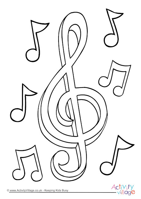 coloring music cover page free printable coloring sheets musically coloring pages page coloring cover music