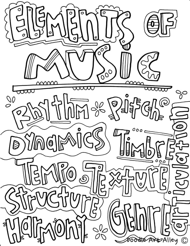 coloring music cover page music mandala coloring pages at getcoloringscom free cover coloring music page