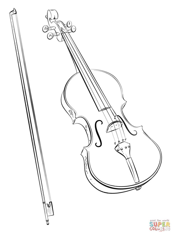 coloring musical instruments drawing musical instruments kids coloring pages free colouring coloring drawing musical instruments