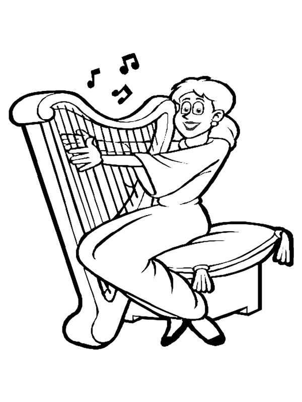 coloring musical instruments kids n funcom 62 coloring pages of musical instruments musical coloring instruments
