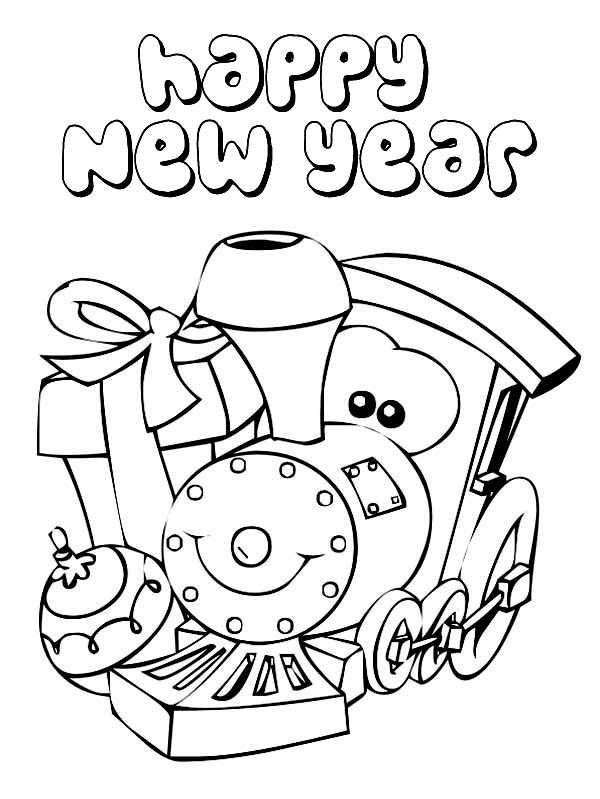 coloring new year happy new year coloring pages coloring home coloring new year