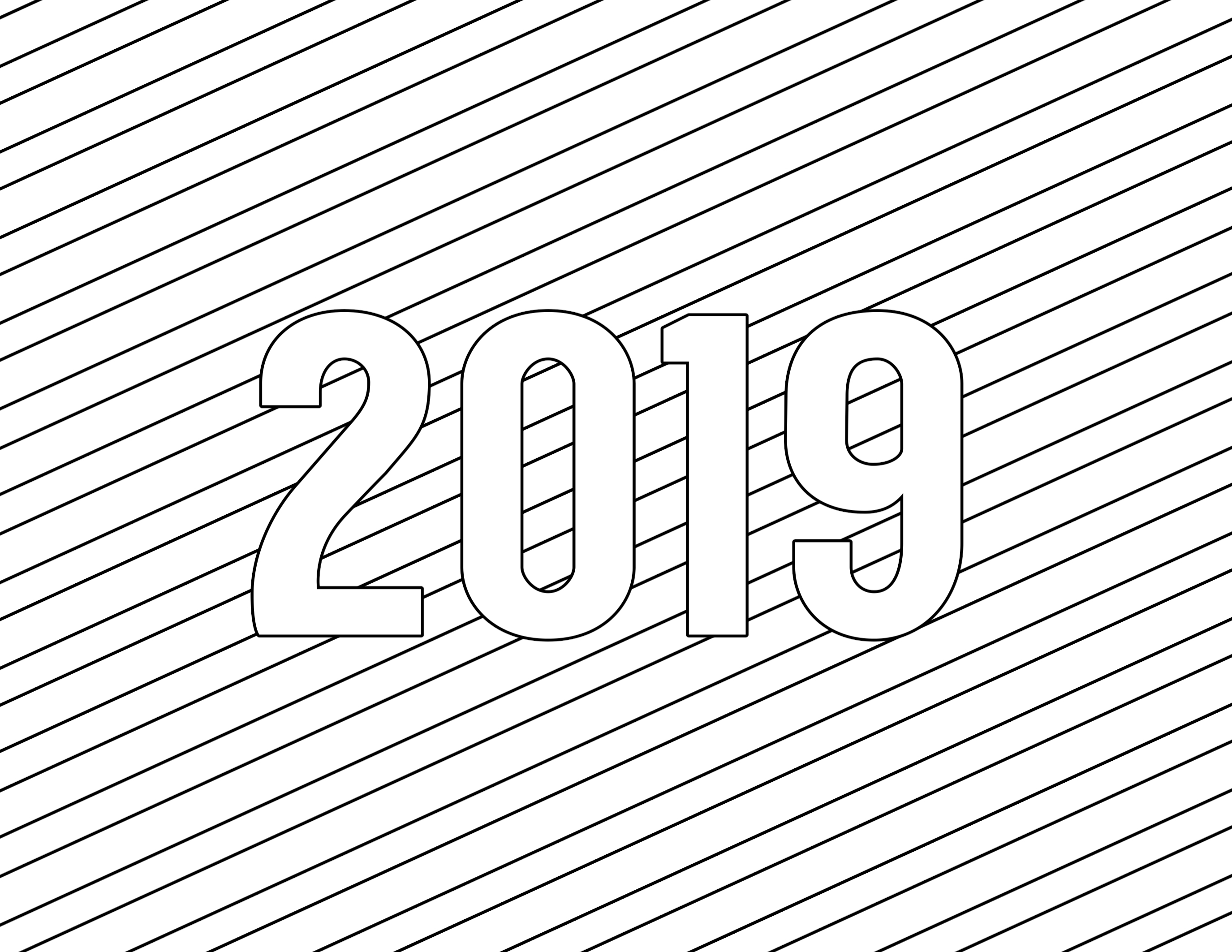 coloring new year happy new year coloring pages free printable paper trail year coloring new