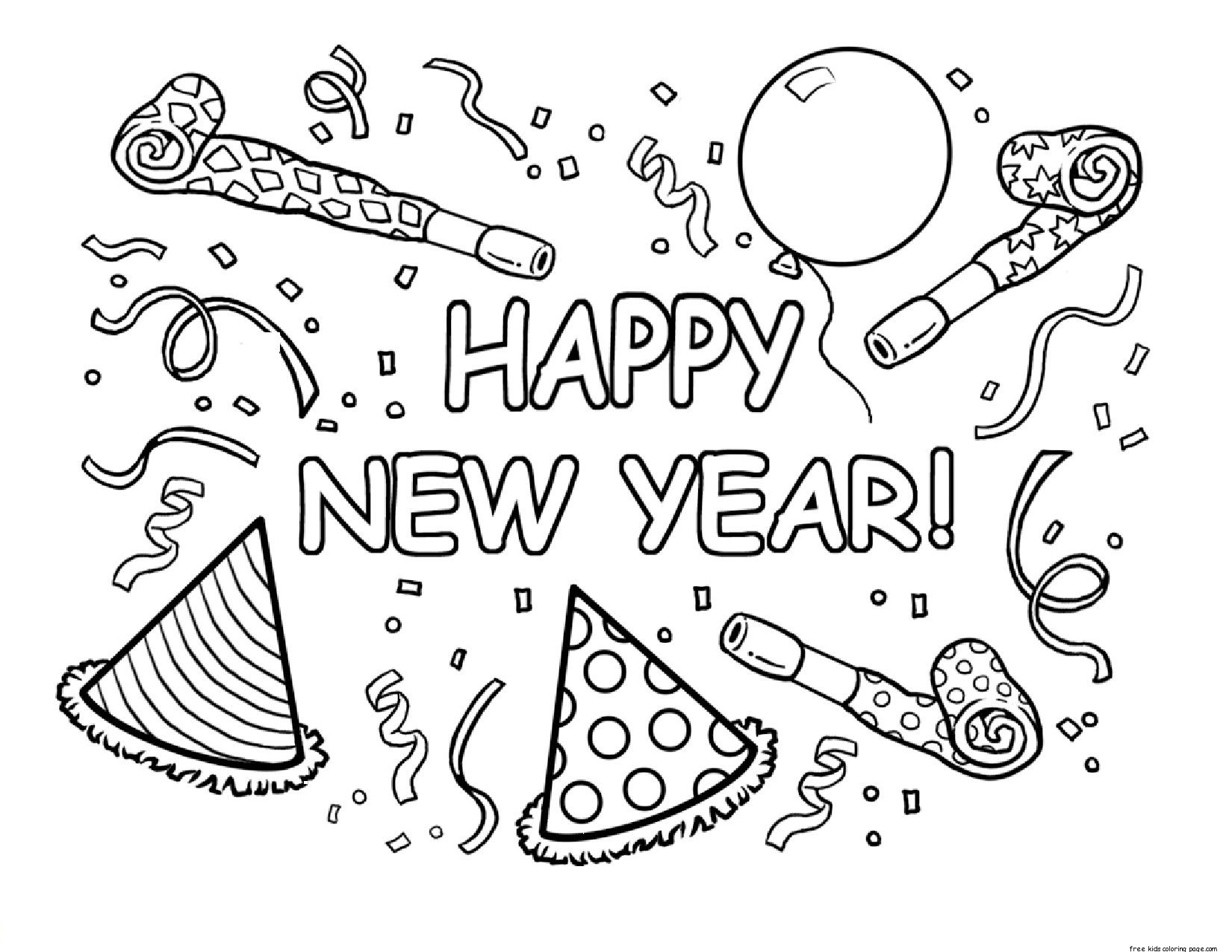 coloring new year new year fireworks coloring pages getcoloringpagescom coloring new year