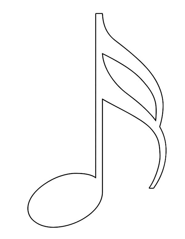 coloring notes printable music note coloring pages for kids cool2bkids notes coloring 1 2