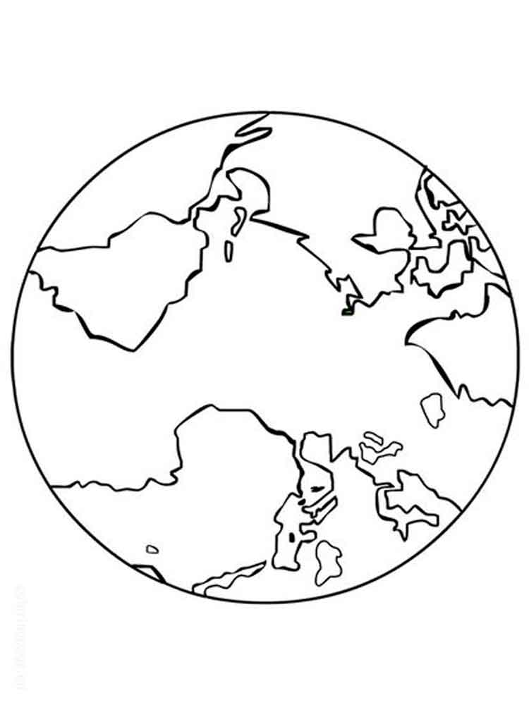 coloring page earth earth coloring pages free printable earth coloring pages coloring page earth