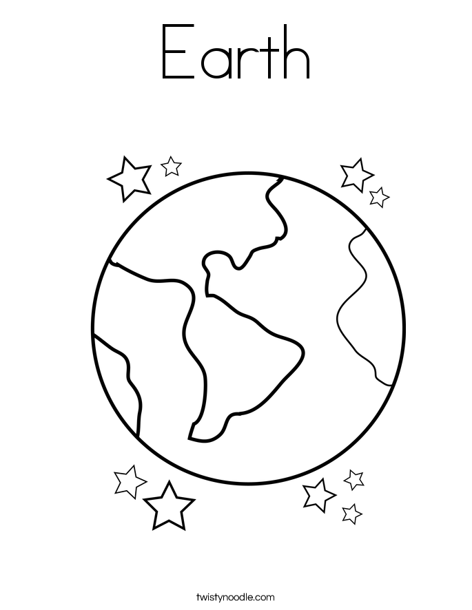 coloring page earth free printable coloring pages earth 2015 page coloring earth