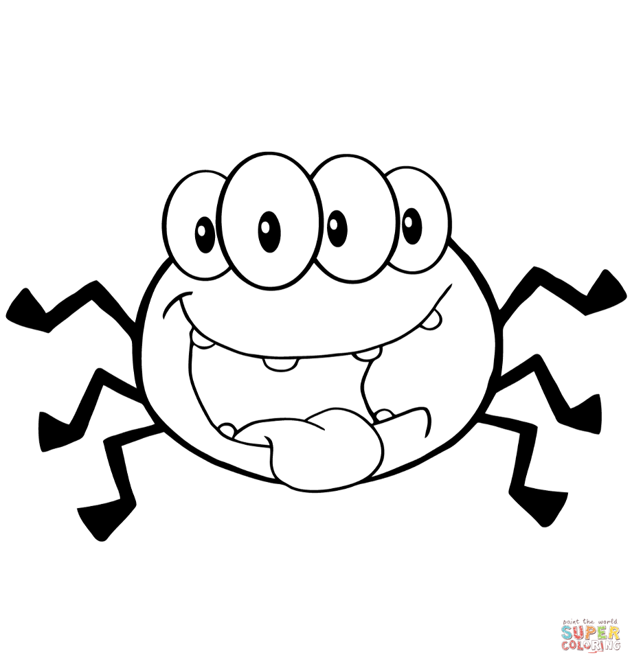 coloring page itsy bitsy spider coloring pages itsy bitsy spider live speakaboos page coloring spider itsy bitsy