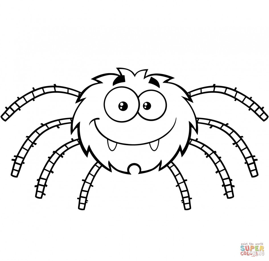 coloring page itsy bitsy spider itsy bitsy spider coloring page spidercoloringpage bitsy itsy spider coloring page