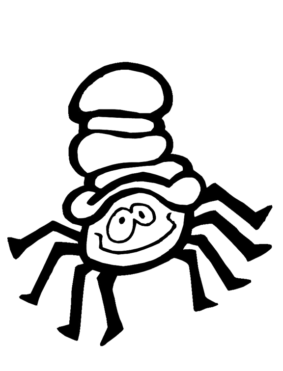 coloring page itsy bitsy spider itsy bitsy spider coloring sheet neo coloring coloring itsy bitsy spider page