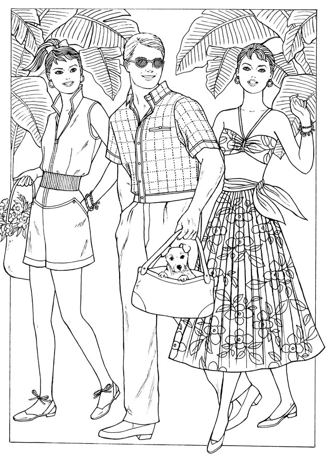 coloring page people children 7 people coloring pages coloring book people coloring page