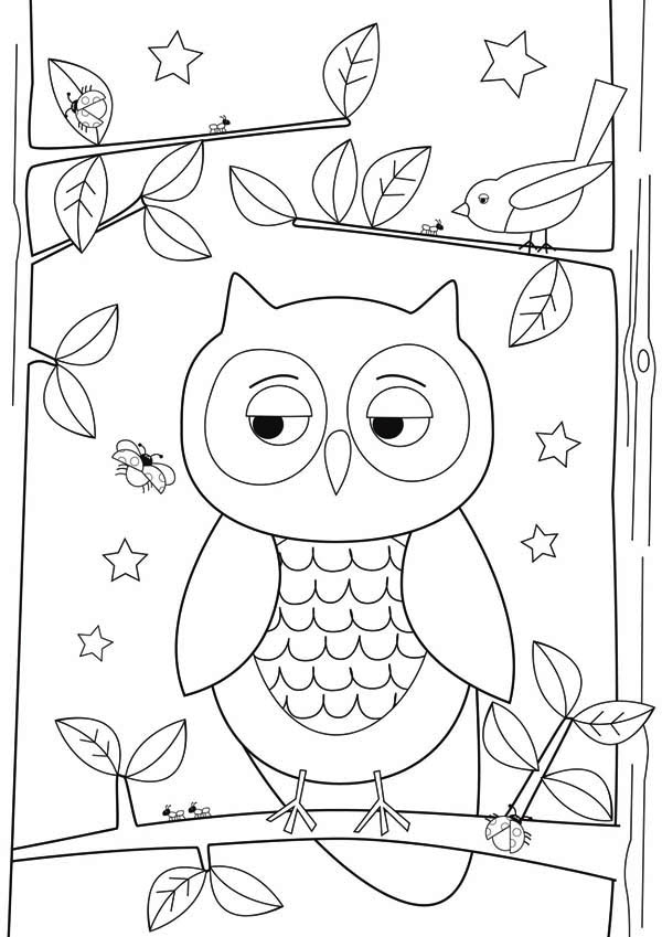 coloring page simple easy animal coloring pages for kids coloring home page simple coloring