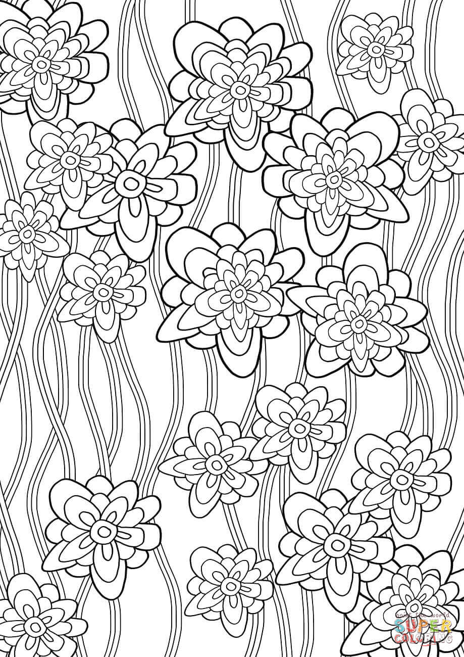 coloring page websites free printable adult coloring page rosettes familyeducation coloring websites page