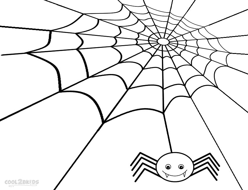 coloring page websites printable spider web coloring pages for kids coloring websites page