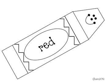 coloring page yellow crayon coloring pages preschool lesson plans yellow coloring crayon page
