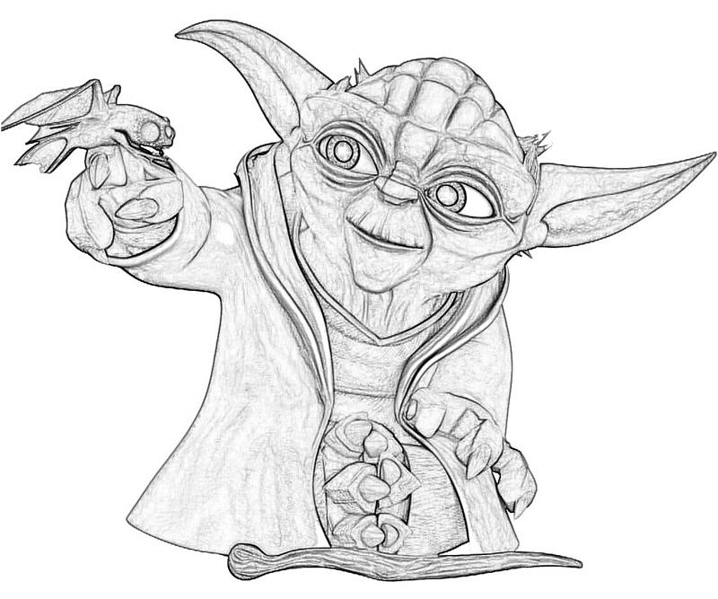 coloring page yoda you need this baby yoda suncatcher to brighten your window yoda page coloring